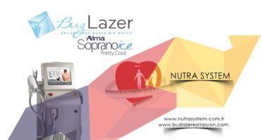 İzmir'de Buz Lazer Epilasyon Uygulaması