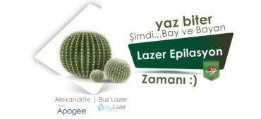 İzmir Lazer Epilasyon   Şimdi Lazer Epilasyon Zamanı
