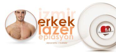İzmir Erkek Lazer Epilasyon