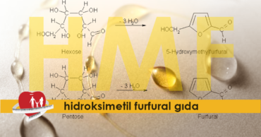 Dikkat HMF ! (hidroksimetil furfural gıda)